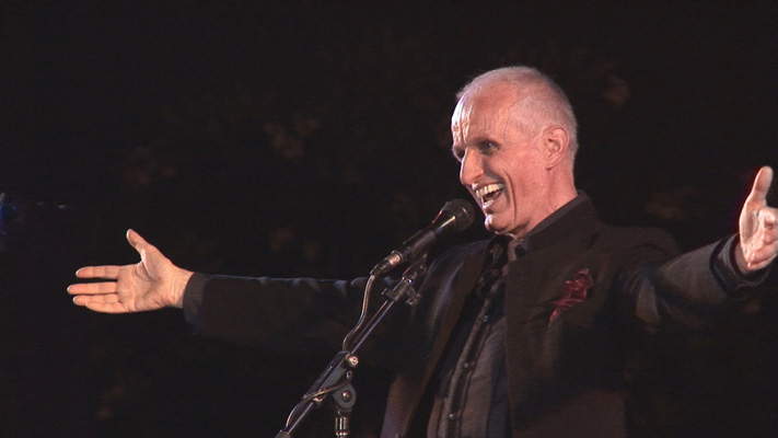 Frans Bloem: Kabarett Above & Beyond - Live Concert