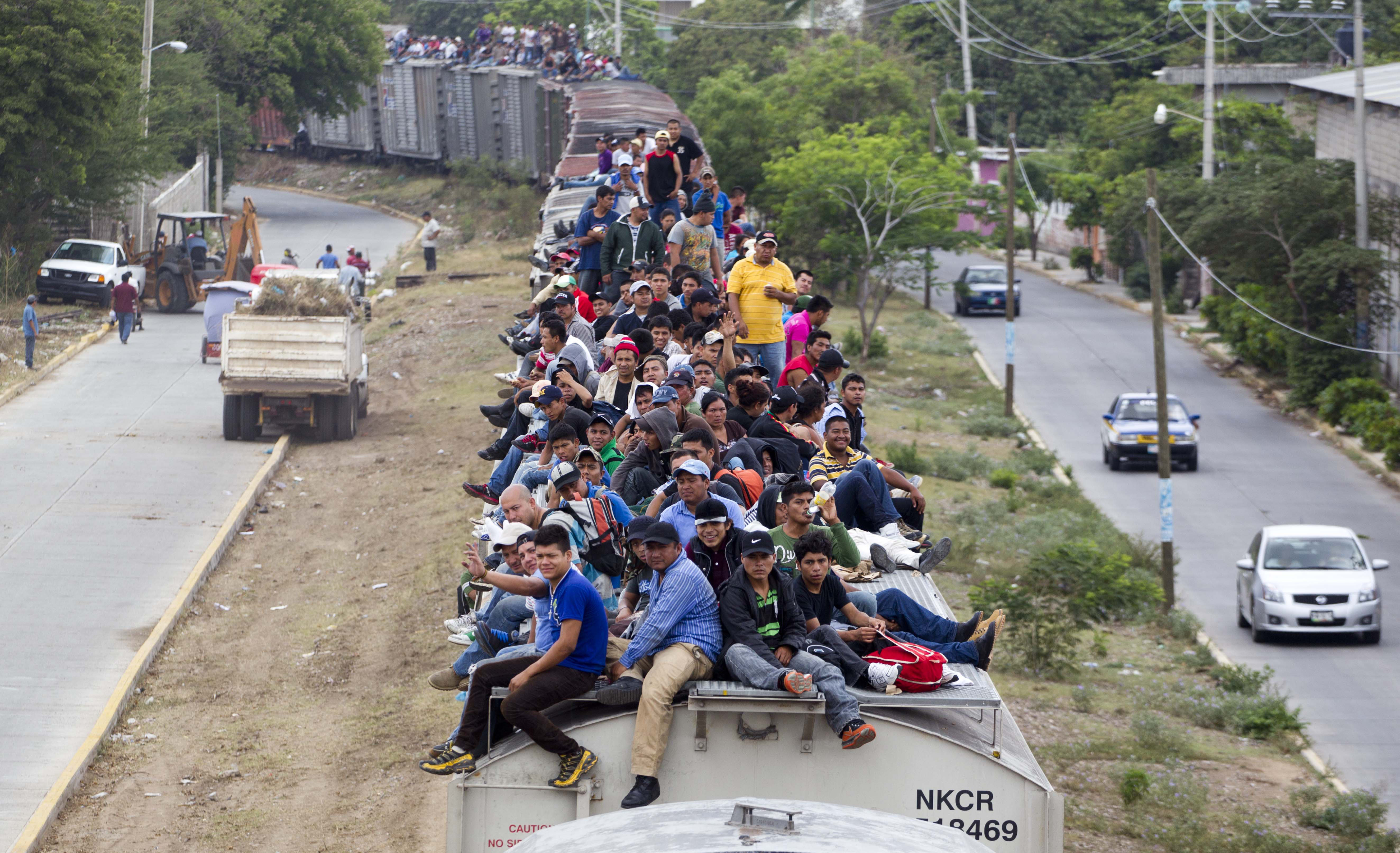 immigration info mexican migration