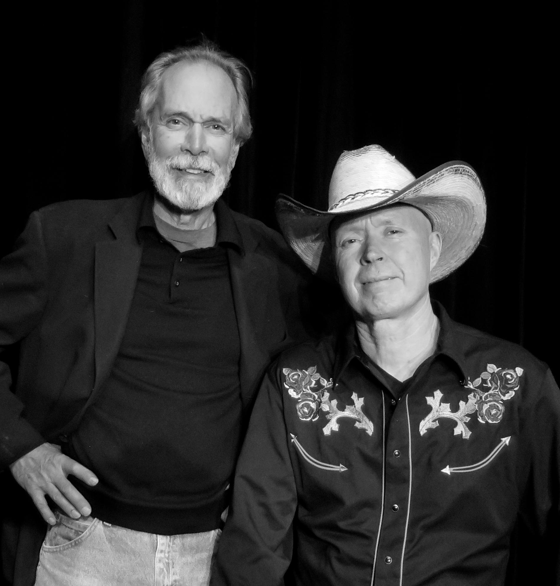 El Juan & Tom Driscoll Return Tour - Live Concert