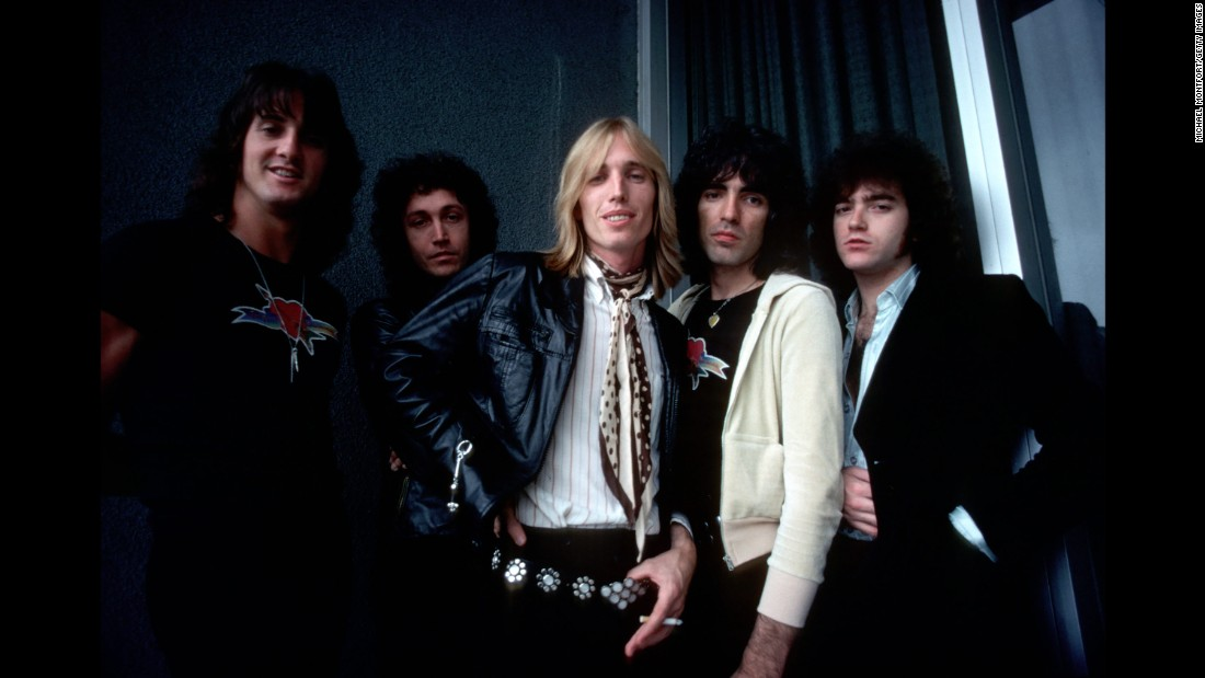 Tom Petty and the Heartbreakers - Concert on Screen