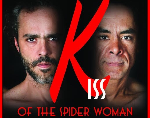 Kiss of the Spider Woman - Live Theater