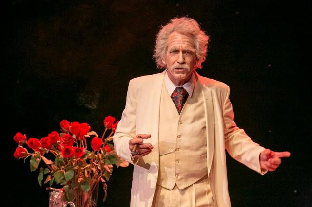 Mark Twain: An Evening of Wit and Wisdom - Live Theater